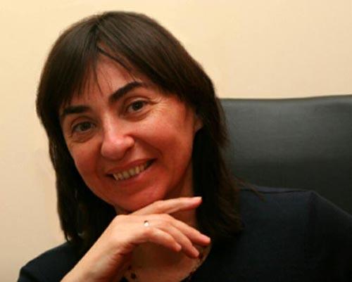 Элизабета Левин