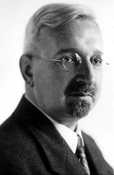 Теодор Калуца